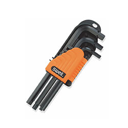 052 Long Arm Hex Key Set